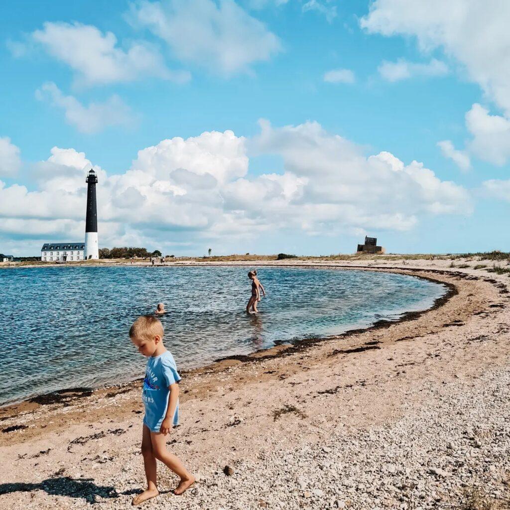 Saaremaa laternia morska